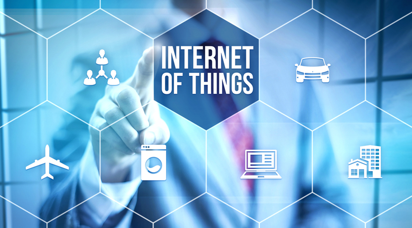 IOT trends for 2018