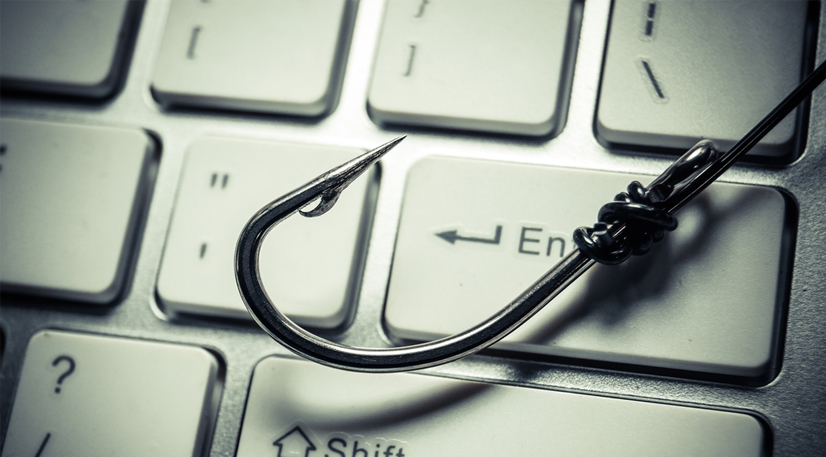 phishing BEC threats