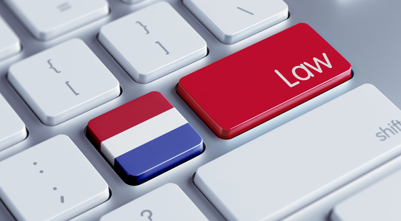 new data mining law in Netherlands