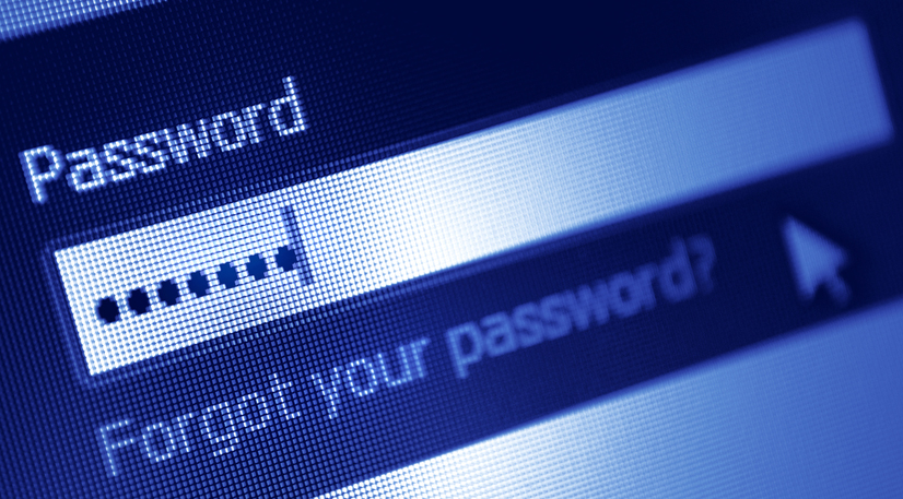 no more weak passwords