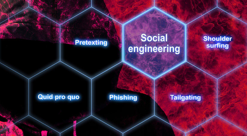social engineering hackers